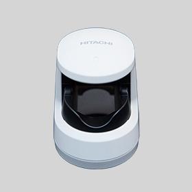 日立製作所製 指静脈認証装置<br />(PC-KCA110)3