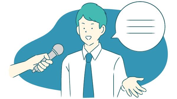 導入インタビュー