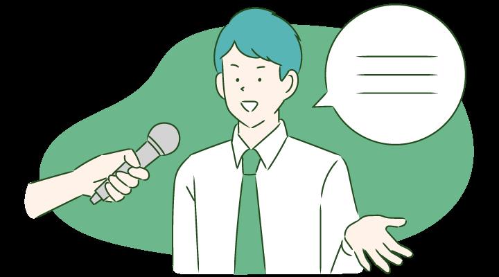 導入企業インタビュー