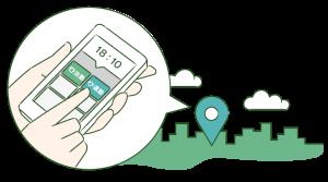 モバイル(携帯電話・スマートフォン・位置情報)