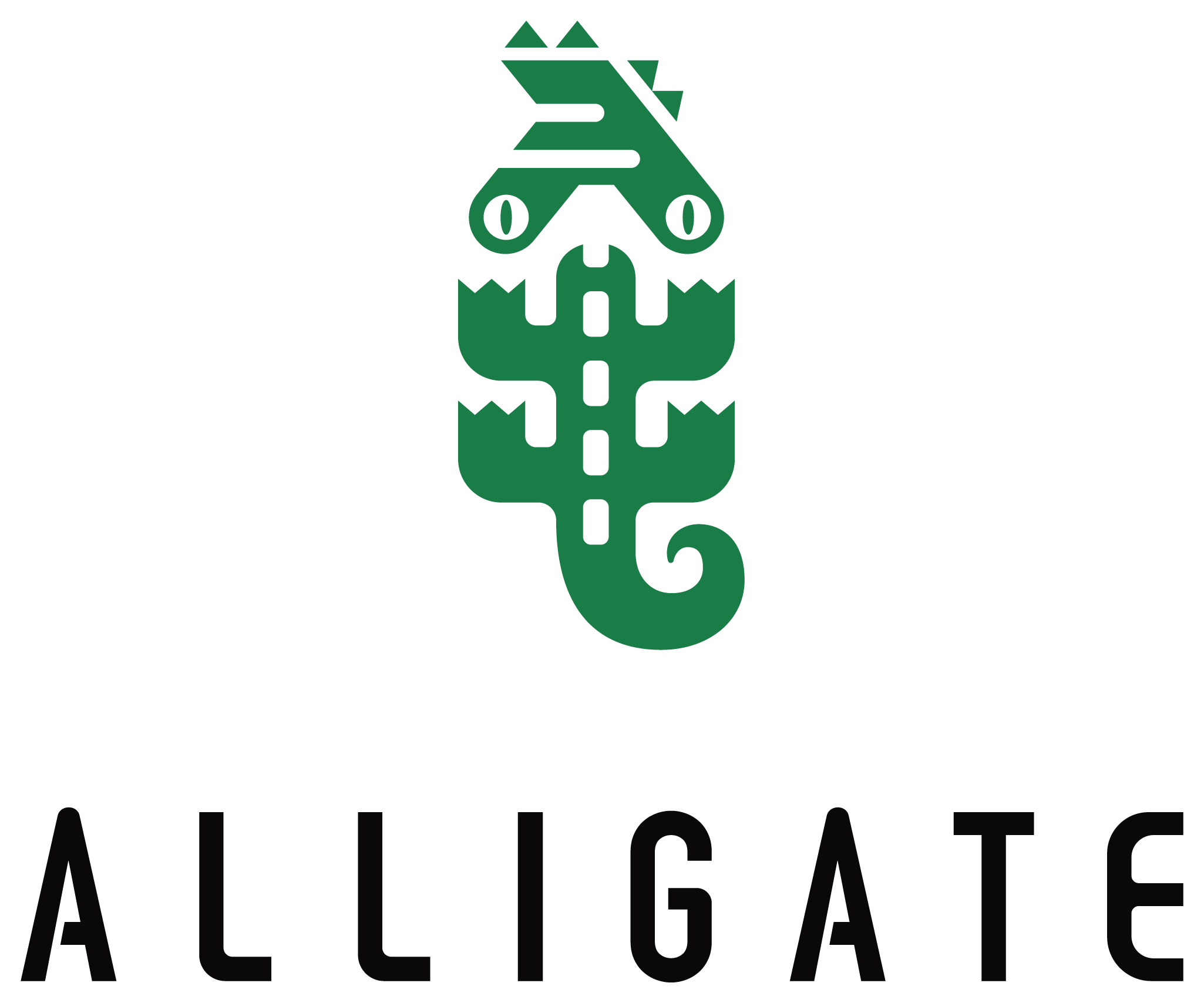 ALLIGATE(アリゲイト)